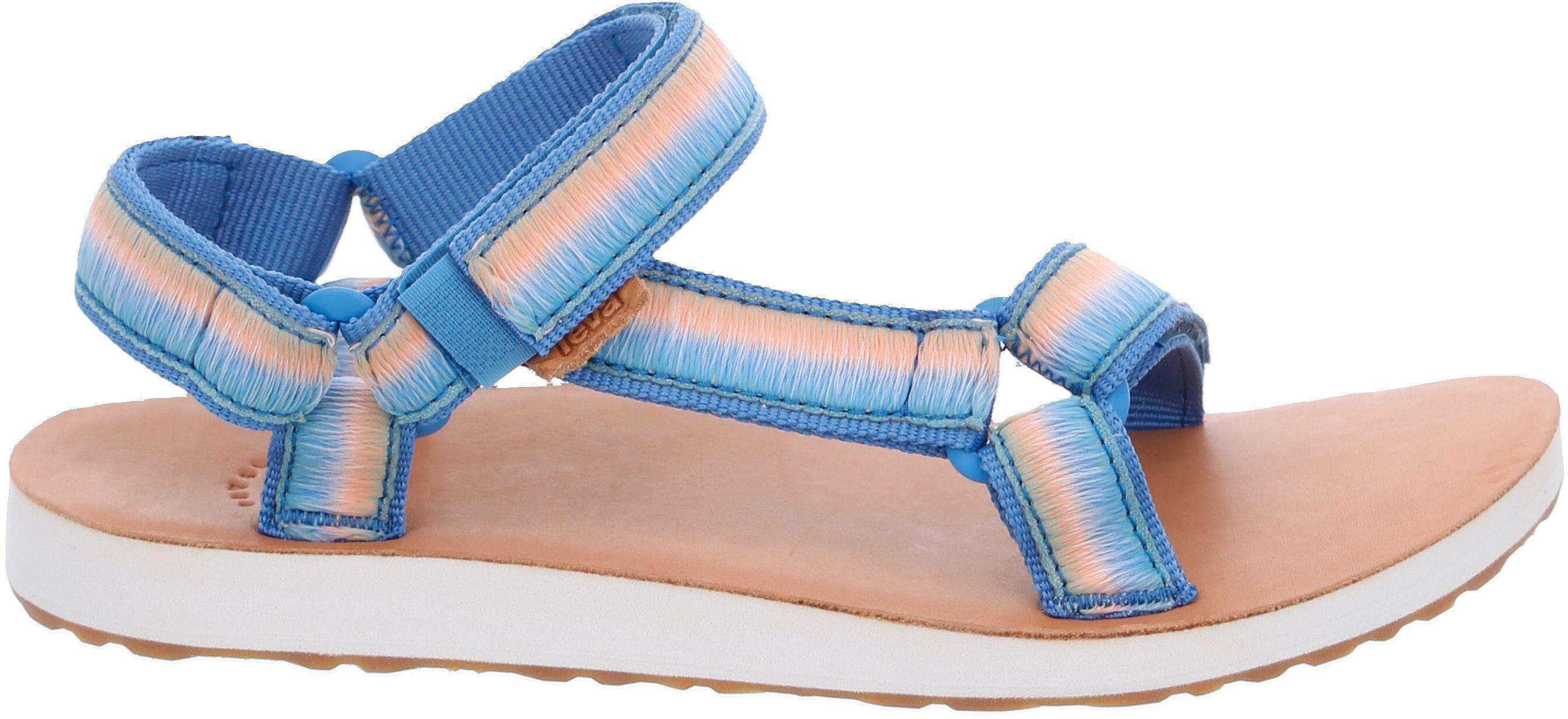 Teva Original Universal Ombre Sandals Women ceramic blue   campz.ch dc69ee4068